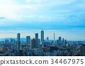 buildings, city, group of buildings 34467975
