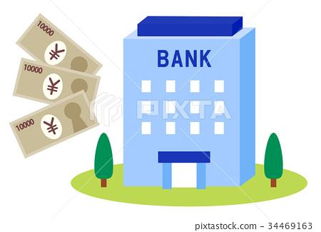 BANK와 돈 34469163