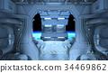 飛船 宇宙飛船 數碼成像圖片 34469862