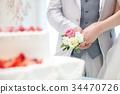 与剑图象02的婚宴喜饼 34470726