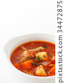 minestrone soup soups 34472875