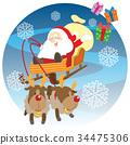 圣诞节 耶诞 圣诞 34475306