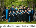 graduate  concept. 34476864