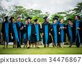 graduate  concept. 34476867