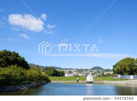니테코 연못 34478569