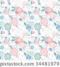 花紋 圖樣 樣式 34481979