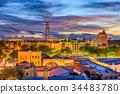 Gainesville, Florida, USA 34483780