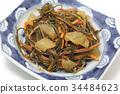 matsumae, pickles, local 34484623