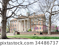 North Carolina University Campus 34486737