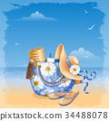 Beach accessories 34488078