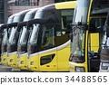 투어 버스 34488565