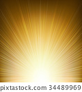 Background Gold Golden 34489969