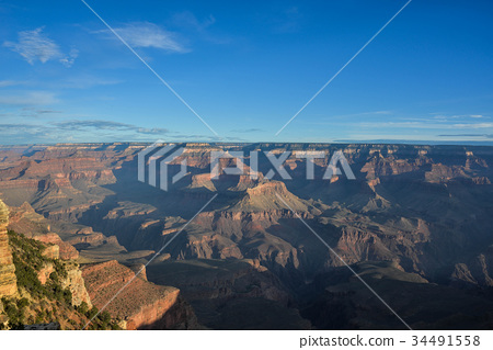 Grand Canyon 34491558