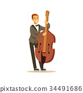 音乐 男性 男人 34491686