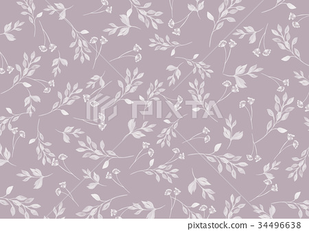 Cute nordic pattern 34496638