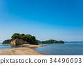 쇼도시마, 바다, 세토나이카이 34496693
