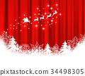圣诞节 耶诞 圣诞 34498305