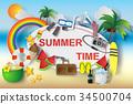 ศิลปะ,ฤดูร้อน,หน้าร้อน 34500704