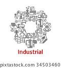 farm, agriculture, industrial 34503460