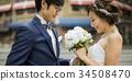 照片婚礼 34508470