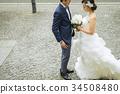 จัดงานแต่งงานรูปถ่าย 34508480
