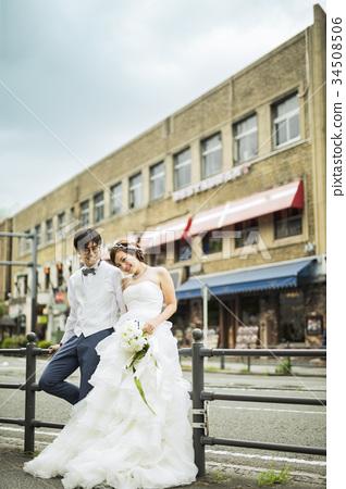照片婚礼 34508506