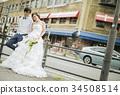 จัดงานแต่งงานรูปถ่าย 34508514