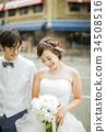 照片婚礼 34508516