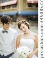 照片婚礼 34508527