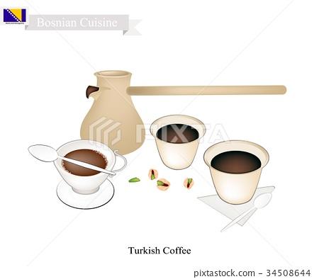 Turkish Coffee, Drink in Bosnia and Herzegovina 34508644