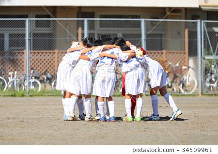 소년 축구 34509961
