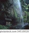 waterfall 34510016