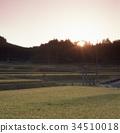 sunrise 34510018