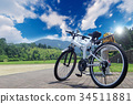 자전거 이미지 34511881