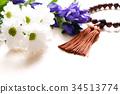 玫瑰經 念珠 法事 34513774