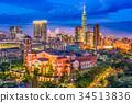 Taipei, Taiwan Skyline 34513836