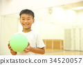 younger, gymnastic, pupil 34520057