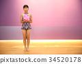 ยิมนาสติกลีลา,เด็ก,เด็กๆ 34520178