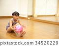 ยิมนาสติกลีลา,เด็ก,เด็กๆ 34520229