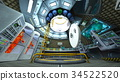 สถานีอวกาศ 34522520