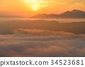 阿拉塔尼山雲彩海 34523681