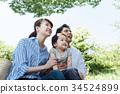 ครอบครัว,การเดินทาง,ท่องเที่ยว 34524899
