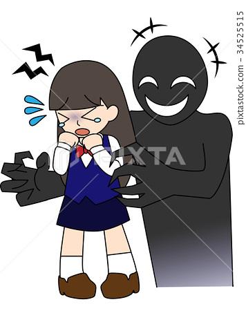 高中女生 犯罪 受害者 34525515