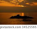 海 大海 海洋 34525565
