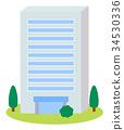 빌딩 34530336