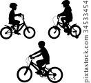 kid, child, bicycle 34533454