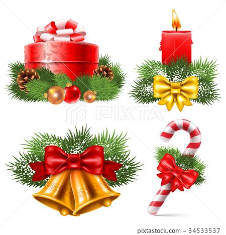 Christmas icon 34533537
