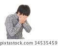 male, man, person 34535459