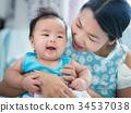 嬰兒 寶寶 寶貝 34537038