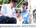 家庭 家族 家人 34537054